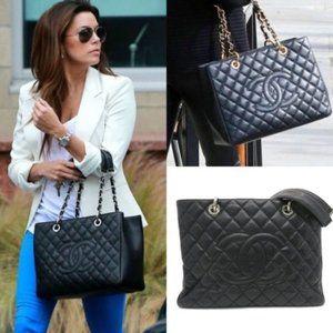 💎✨Authentic✨💎Caviar Leather Bag